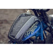 Стайлинг мотоцикла