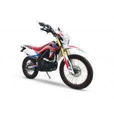 Hornet Dakar 250