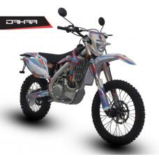 GEON Dakar 450E Enduro Factory