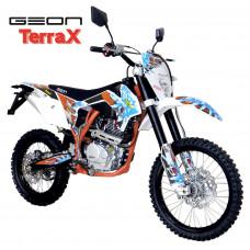 GEON TerraX Enduro 250