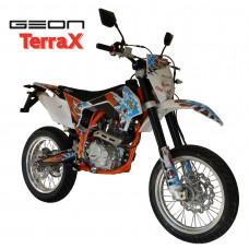 GEON TerraX Motard 250