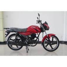 Loncin LX150-77 Faster