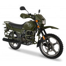 SHINERAY XY200 Forester