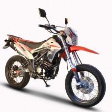 SkyBike CRDX-200 MOTARD