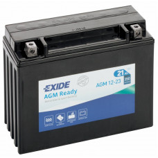EXIDE SLA12-23 = AGM12-23