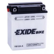 EXIDE EB12A-A = YB12A-A