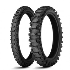 MICHELIN 110/90-19TT 62M MS3R