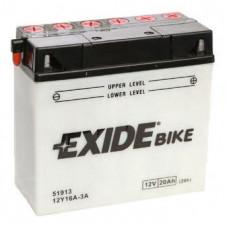 EXIDE 12Y16A-3A
