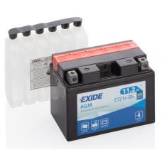 EXIDE ETZ14-BS = YTZ14-BS