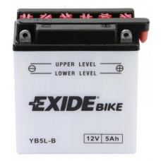 EXIDE EB5L-B = YB5L-B