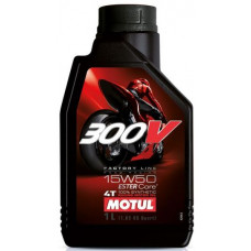 836211/300V 4T FACTORY LINE ROAD RACING SAE 15W50 (1L)/104125