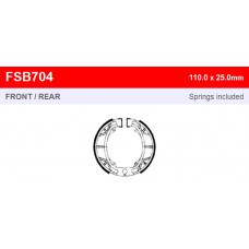 FE FSB704EF