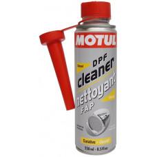 101716/DPF CLEANER DIESEL (250ML)/107817