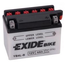 EXIDE YB4L-B = EB4L-B