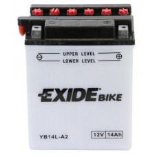 EXIDE EB14L-A2 = YB14L-A2