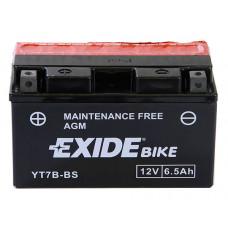 EXIDE ET7B-BS = YT7B-BS