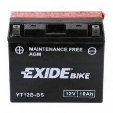 EXIDE ET12B-BS = YT12B-BS