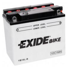 EXIDE EB16L-B = YB16L-B
