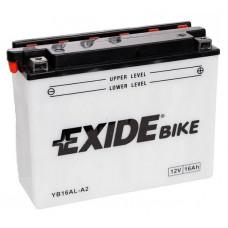 EXIDE EB16AL-A2 = YB16AL-A2
